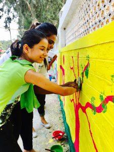 oye ambala gandhi ground volunteers