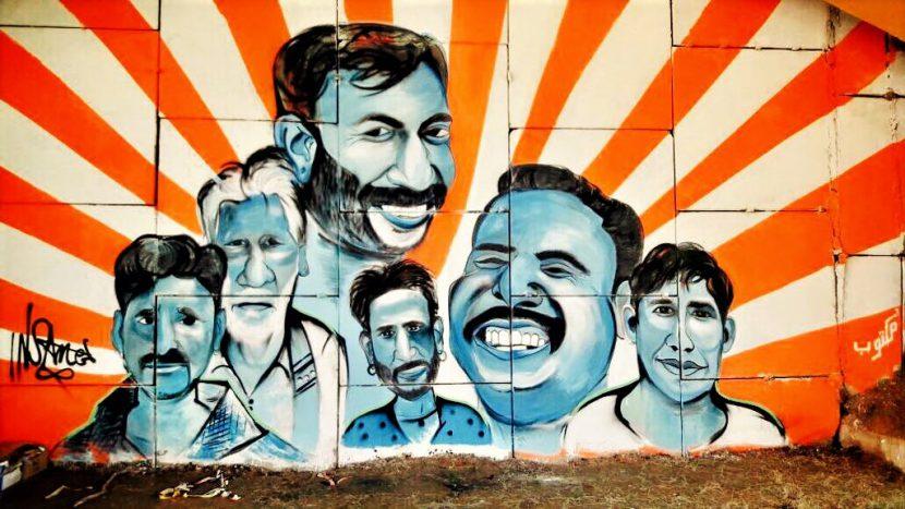 oye ambala street art rashmil vaidya wicked broz
