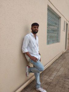 Mihir Wairkar