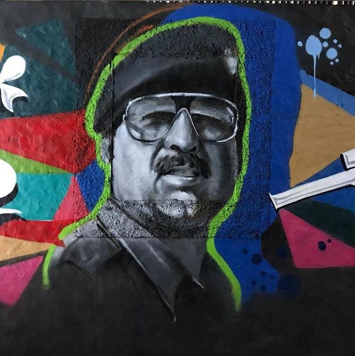 Saddam-hussain-graffiti-portrait-zake-blacklisted-mumbai