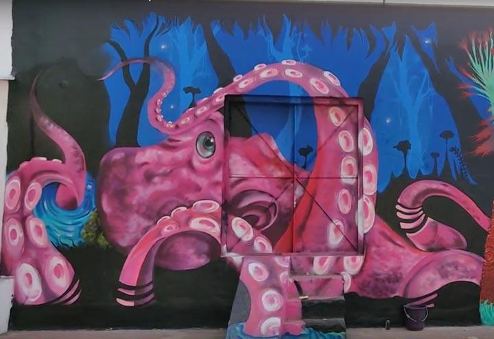techfest-2018-iit-bombay-octopus-graffiti-lobster-wicked-broz-mumbai-graffiti---Copy