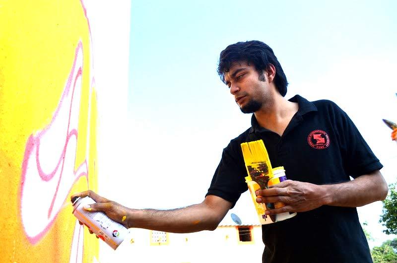 kartikey-sharma-pune-street-artist