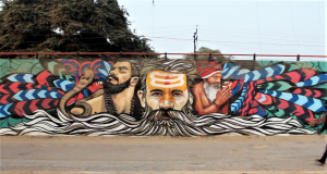 choupthaka choraha gt road prayagraj street art afzan wicked broz paint my city kumbh 2019